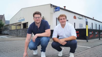 """Sander en Gregory blazen 't Fonteintje nieuw leven in: """"We maken onze jeugddroom waar"""""""