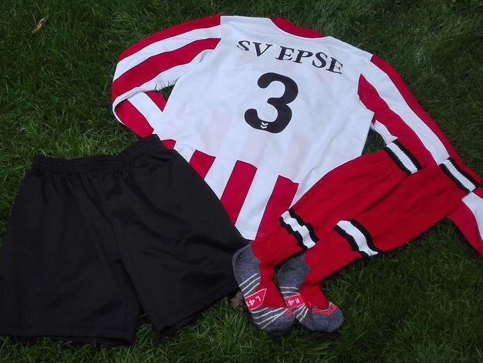 De voetbalafdeling van SV Epse is na dit seizoen weer op zichzelf aangewezen.