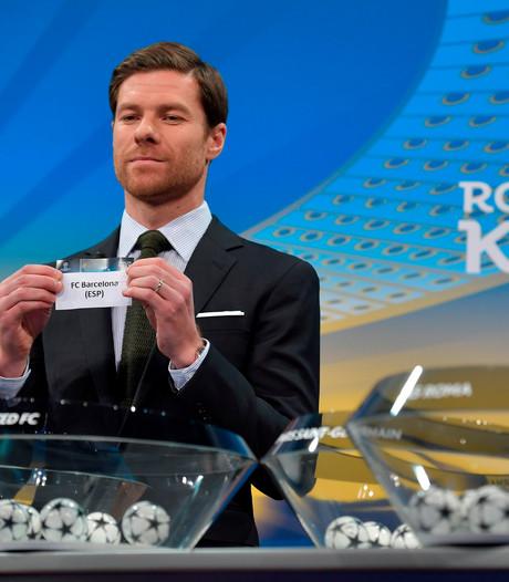 Real Madrid treft PSG in achtste finales, Robben tegen Babel