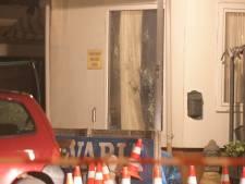 Schietpartij op woonwagenkamp aan de Welschapsedijk in Eindhoven