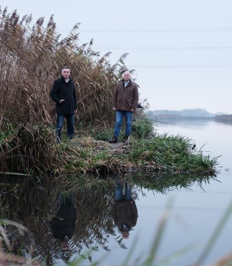 Februari was goed nat: tevredenheid over herstel Achterhoekse grond, maar waken voor nieuwe droogte