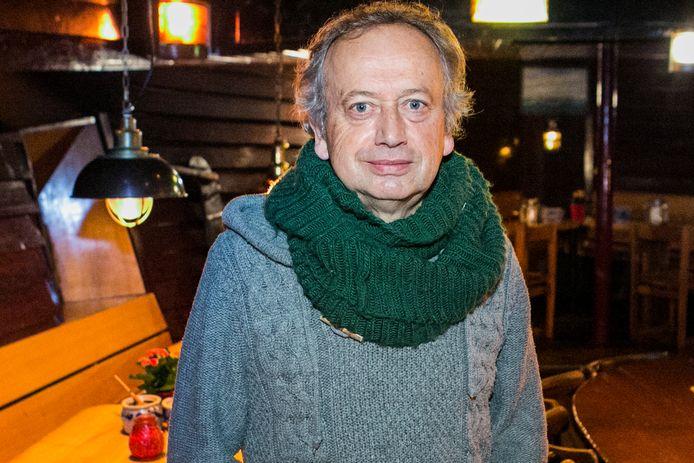 CDA-prominent Henk Bleker.