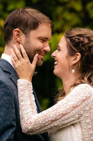 """Hoe één gesprek het huwelijk van Davy en Hanne had kunnen redden: """"Twee dagen ervoor wilde ik nog 'ja' zeggen"""""""