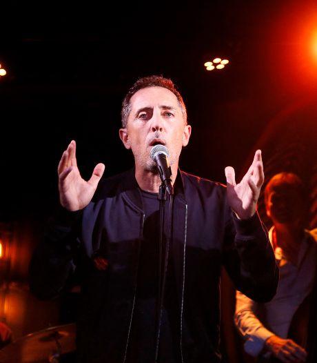 """""""Lamentable"""", les proches de Claude Nougaro dézinguent l'album hommage de Gad Elmaleh"""