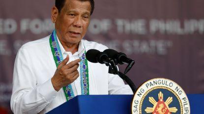"""Filipijnen bereiden evacuatie uit Midden-Oosten voor: """"We verkeren echt in groot gevaar"""""""