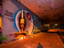 Vriendengroep haalt 50.000 euro op voor nabestaanden van doodgereden Sebastiaan uit Wijchen