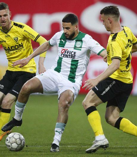 Samenvatting | VVV-Venlo - FC Groningen