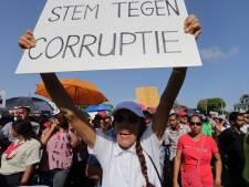 Directeur Surinaamse bank opgepakt op verdenking deelname criminele organisatie