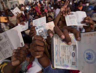 Washington voorlopig niet van plan troepen naar Haïti te sturen na moord op president