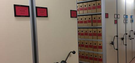Schimmel dwingt Gennep tot tijdelijke sluiting papieren archief