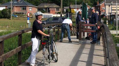 Beemdenbrug weer open voor rolstoelgebruikers, buggy's en bakfietsen