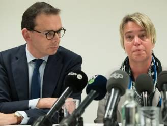Joke Schauvliege (CD&V)  kandidaat-rechter bij Grondwettelijk Hof