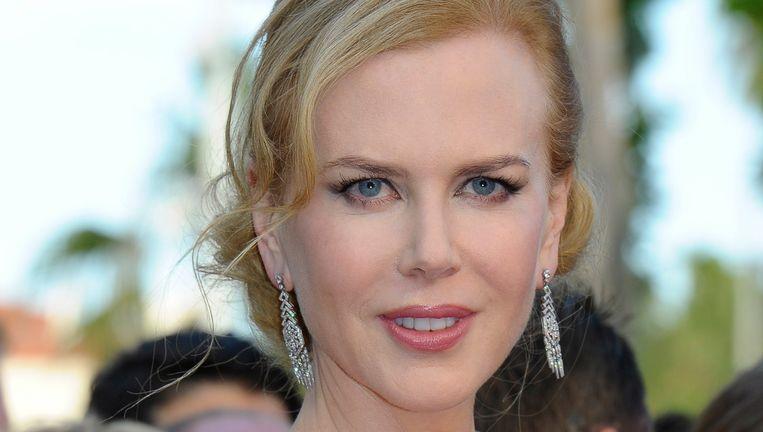 'Botox-queen' Nicole Kidman. Inspuitingen vervlakken niet alleen gelaatsuitdrukkingen, ze hebben ook een effect op de innerlijke mens. Beeld PHOTO_NEWS
