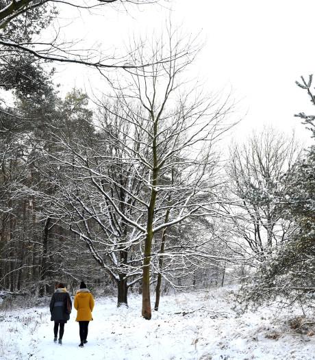 De Oude Buisse Heide is een inspirerend natuurgebied vol 'girlpower'