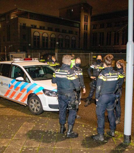 Ongeloof om 'Instagram-rave' in Holiday Inn Hoofddorp: 'Ziekenhuizen staan voor inktzwart scenario'