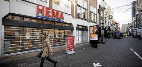 Provincie Utrecht en vijftien gemeenten vragen om meer steun voor ondernemers: '90 procent minder omzet'