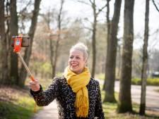 Juf Ilona uit Nijverdal steekt kinderen hart onder de riem: 'Eén glimlach en missie is geslaagd'