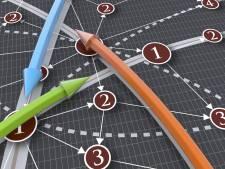 Plan voor verkeersproblemen Steenbergen
