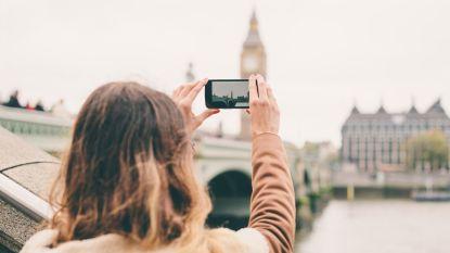 Deze 6 apps zijn de grootste mobiele dataverslinders
