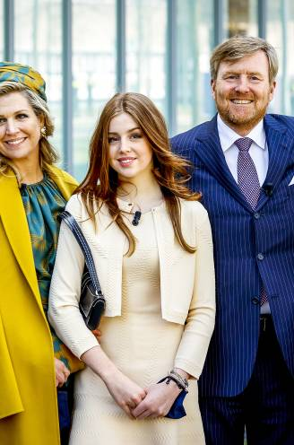 Nederlands koningspaar zet dochters strategisch in, vooral omdat ze geen andere keuze hebben
