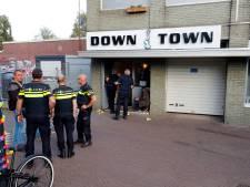 Overleg over ontplofte handgranaat Eindhoven