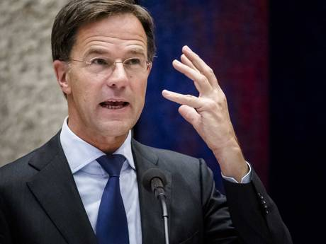 Voorwaarde premier Rutte voor extra onderwijsgeld valt verkeerd: 'Dit is pure chantage'