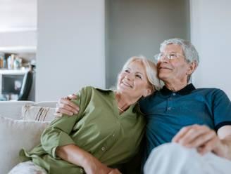 Valentijn voor senioren: 'sjoekes' eten en verzoekjes aanvragen