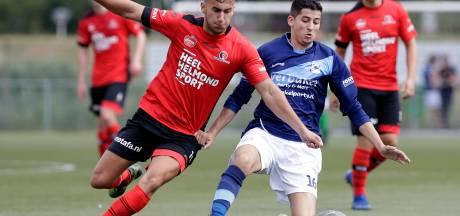 Helmond Sport verslaat de jubilerende amateurs van RKSV Mierlo-Hout