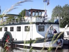 Partyboot Brabant verlaat Etten-Leur en gaat naar Franse kopers: 'Alle opvarenden bedankt!'