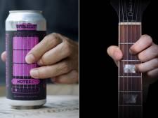 Apprendre la guitare en buvant des bières