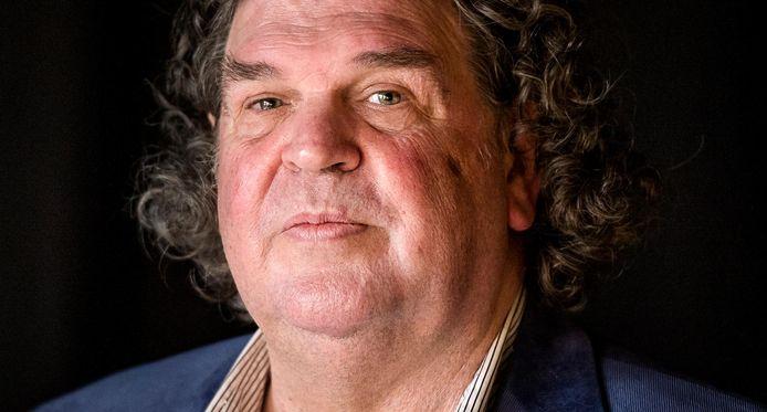 A.F.Th. van der Heijden keert terug bij uitgeverij Querido.