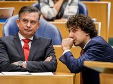 Partijen vallen Roemer keihard aan over zorgplan