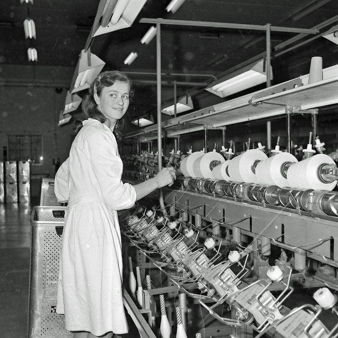 De Tweka Fabriek in Geldrop.