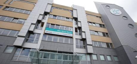 Coronavirus: les hôpitaux carolos ne communiquent plus sur le nombre de contaminés