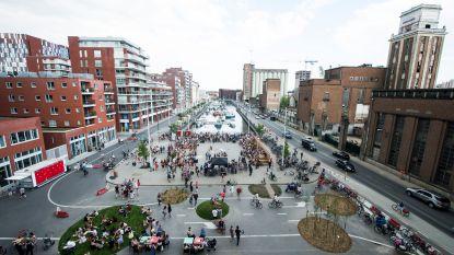 Stad Leuven zoekt bouwteam voor groots ontwikkelingsproject aan de Vaartkom
