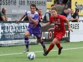 """Jens Decoster (FC Gullegem) kijkt uit naar komst van Merelbeke: """"Thuisreputatie kracht bijzetten"""""""