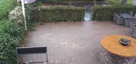 La Moer moet voor zieltogend terras 4155 euro aan Oisterwijk betalen: 'Valt niet terug te verdienen'