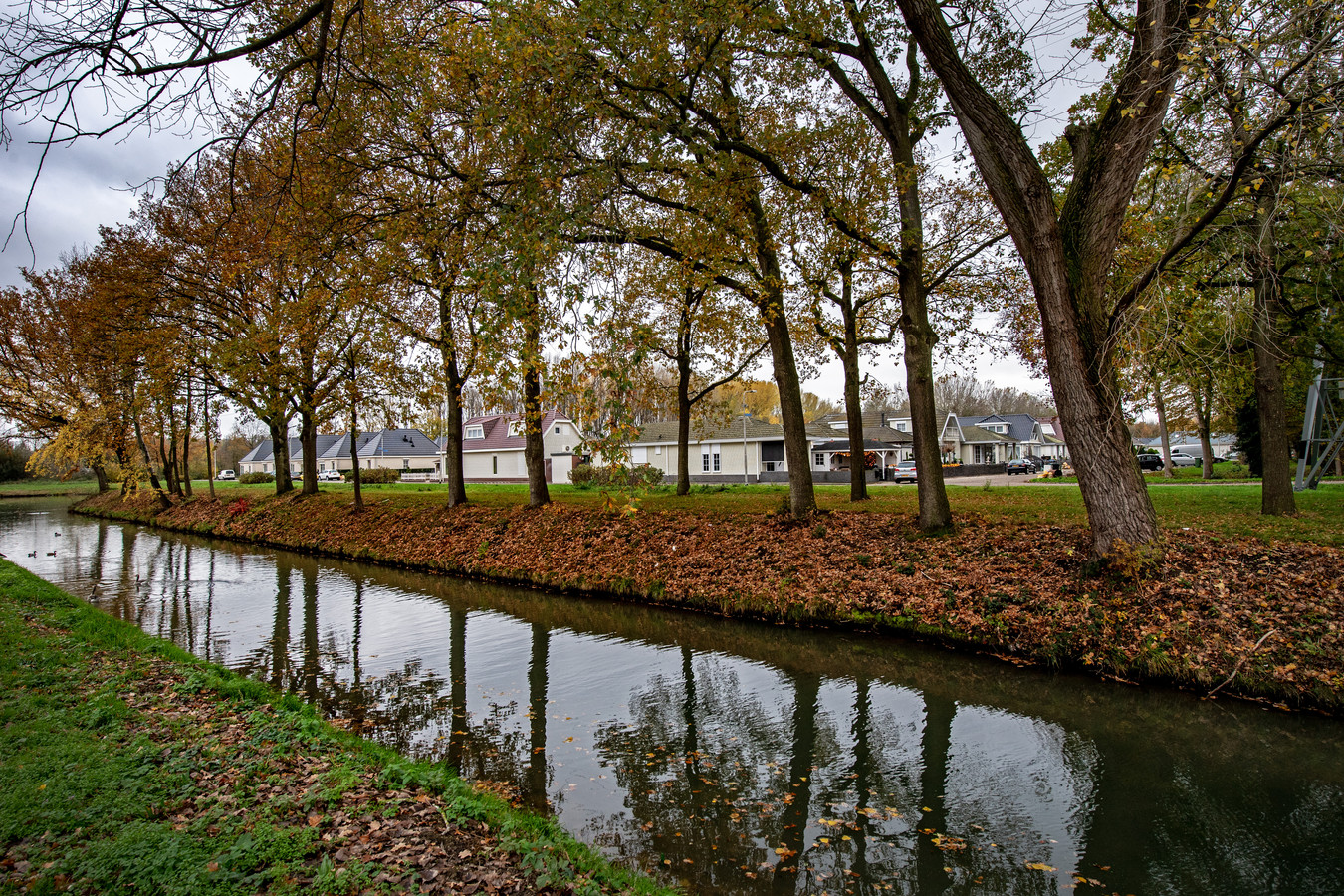 Woonwagenkamp Teersdijk