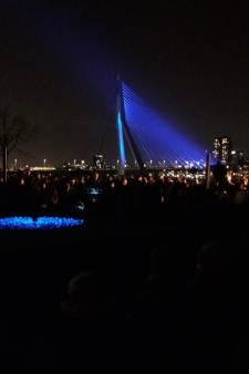 Rotterdam herdenkt slachtoffers van de Holocaust