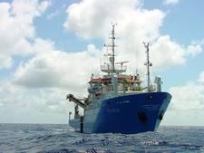 Expeditie voor de wetenschap: Op ontdekking naar De West