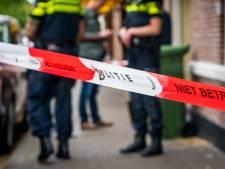 Winkelier krijgt schrik van zijn leven: overvaller dreigt met vuurwapen en vlucht met buit
