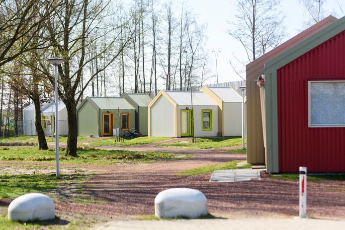 Skaeve Huse in Eindhoven.