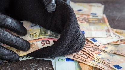 80-jarige bankovervaller op heterdaad betrapt in Duitsland