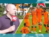 Dag van Oranje: 'Komende wedstrijden zijn verkapte oefenwedstrijden'