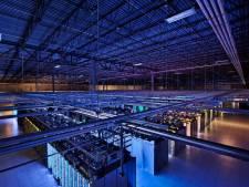 'NSA tapt stiekem dataverkeer Yahoo en Google af'