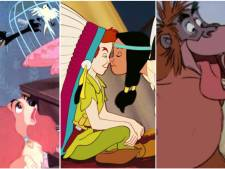 Deze tekenfilms krijgen van Disney+ een cultuurwaarschuwing mee
