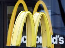 McDonald's disparaît de l'Islande