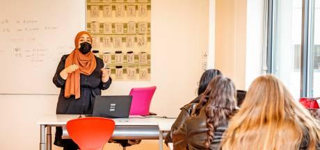 Dordts Da Vinci College verwelkomt studenten na maanden weer op school: 'Echt een verademing'
