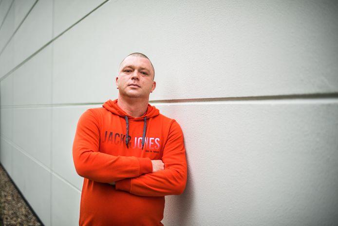 Pawel Niemazewski vecht een boete bij de raad van state aan.