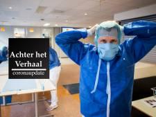 PODCAST | Aantal doden in verpleeghuizen nauwelijks bij te houden